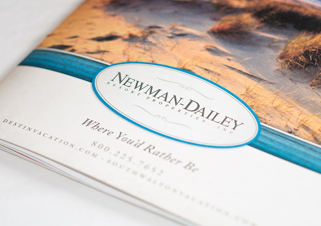 Newman-Dailey Where You'd Rather Be