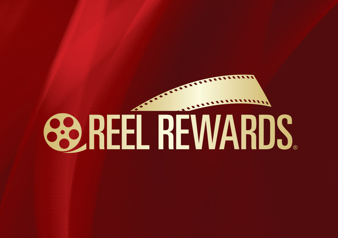Southern Theatres Reel Rewards Logo