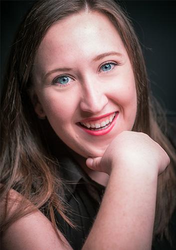 The Idea Boutique Staff - Amanda Crowley