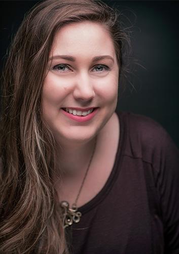 The Idea Boutique Staff - Corinne Garlanger