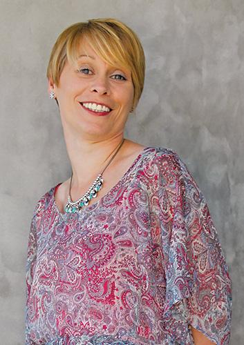The Idea Boutique Staff - Sharon Duane