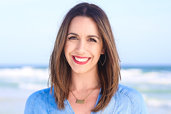 The Idea Boutique Sales & Marketing Director Lauren Shaw our team