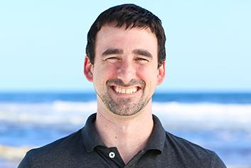 The Idea Boutique Web Developer Mark Thomas