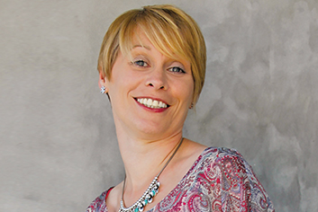 The Idea Boutique Ireland Office Manager Sharon Duane our team