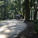 Hampton Island Preserve Opening Weekend, Mondavi Dinner
