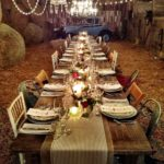 VIE Magazine Farm to Table at Arnett's Gulfside Stables