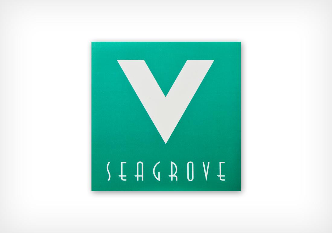 V Seagrove Logo