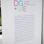 Digital Graffiti Festival 2017 DG + VIE magazine at Fonville Press