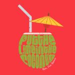 Panama City Beach CVB T-shirt design, The Retro Collection