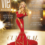 VIE Magazine, The Cultural Issue, November/December 2015