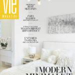 VIE Magazine, The Modern Minimalist Issue, July/August 2016