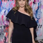 Alicia Silverstone hosts the opening of Christian Siriano's new store, The Curated, sponsored by VIE Magazine on April 17, 2018, in New York City.