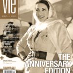 The Anniversary Edition Cover - Summer 2011