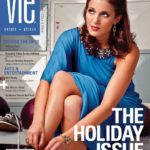 The Holiday Issue Cover - Winter 2010