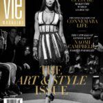 The Art and Style Issue Cover July/August 2015