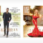 Luke Bryan Cover - The Stories and Storytellers Issue September 2017