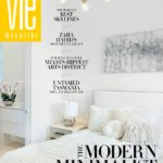 Mike Ragsdale Cover – July/August 2016 The Modern Minimalist Issue