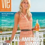 The All-American Summer Cover May/June 2012