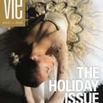 The Holiday Issue Cover November/December 2012