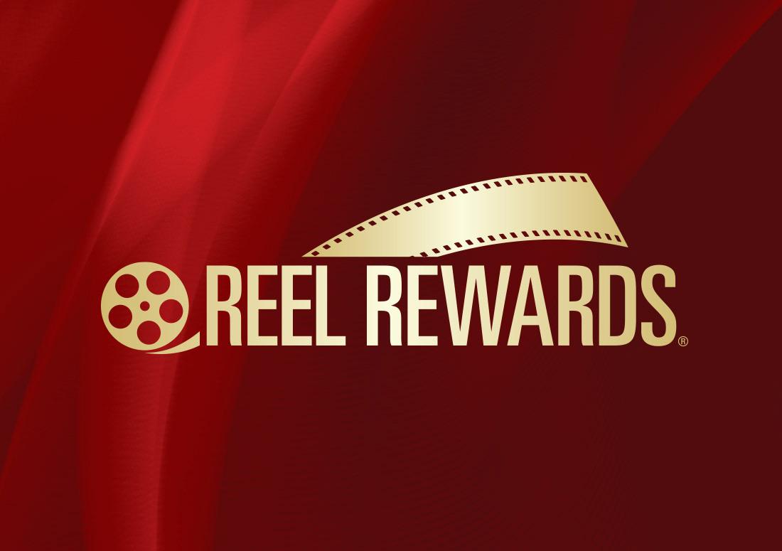 Southern Theatres Reel Rewards Logo