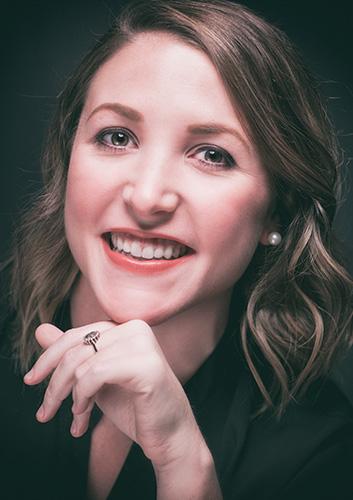 Olivia Pierce