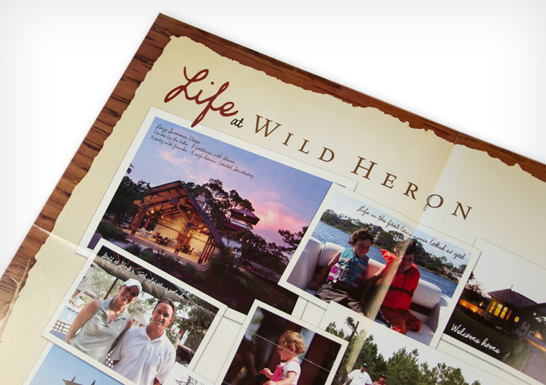 Wild Heron Traditions Magazine