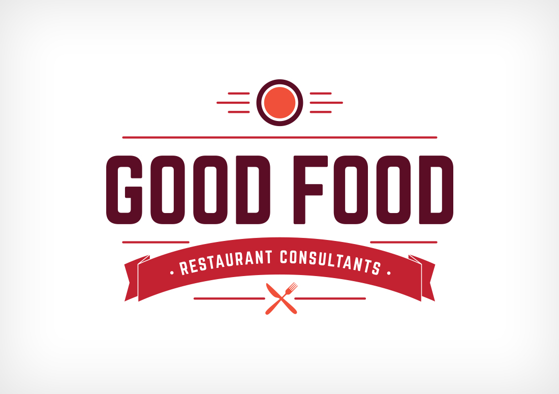 Good Food Restaurant Consultants logo