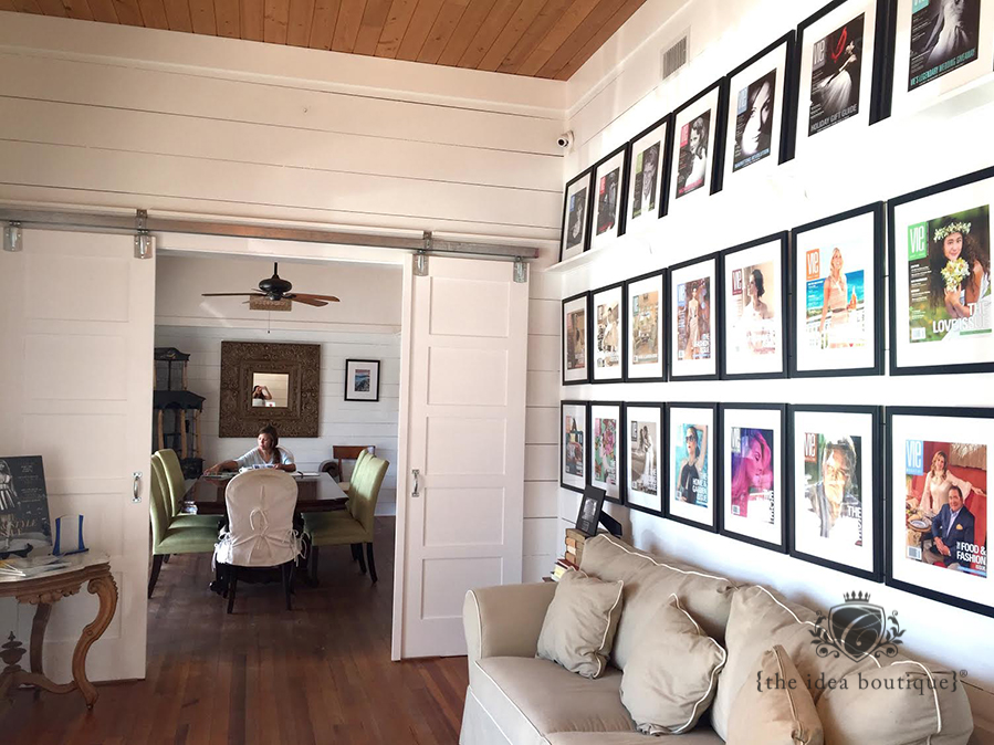 The Idea Boutique in Santa Rosa Beach Office