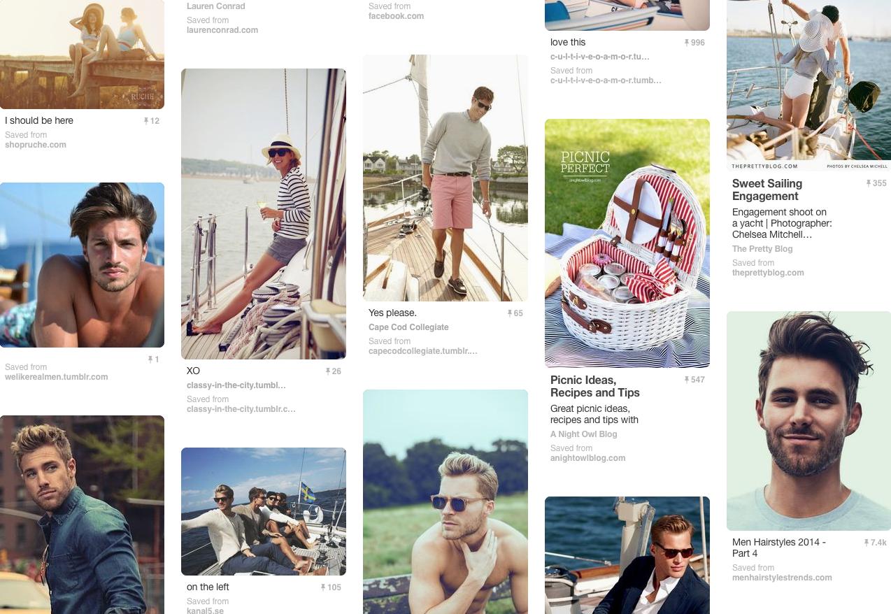 Portofino Life Magazine Pinterest Ideas
