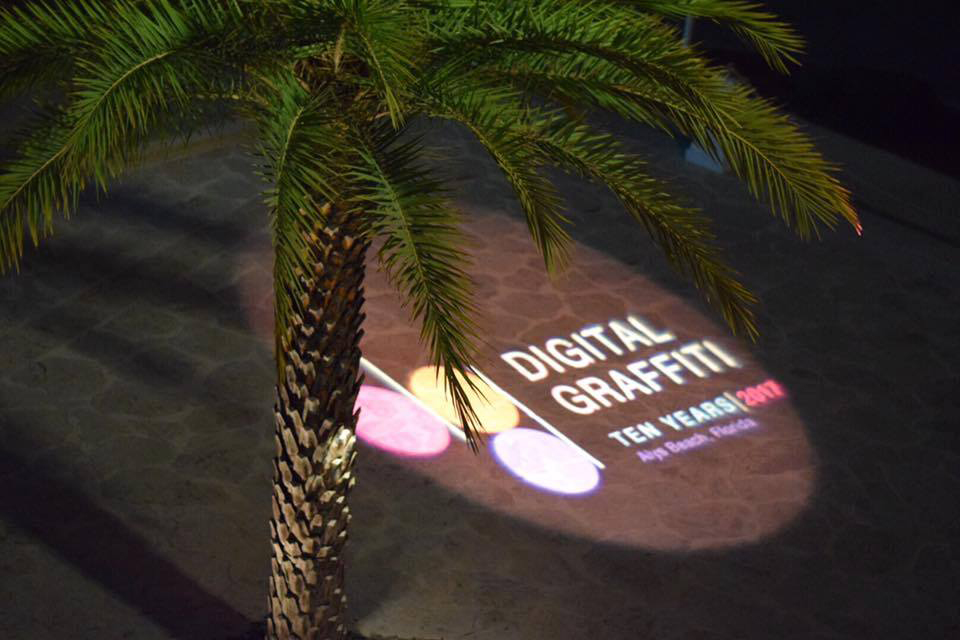 Digital Graffiti Festival 2017