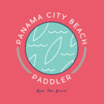 Panama City Beach CVB T-shirt design, The Classic Collection