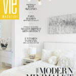 VIE Magazine, The Modern Minimalist Issue, July/August 2016