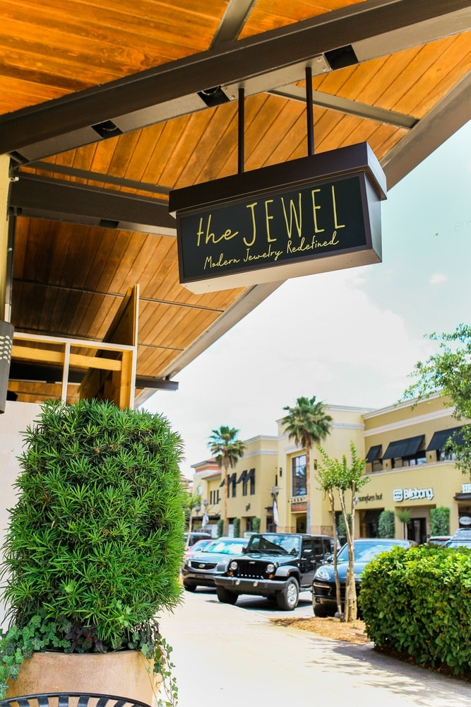 Shop The Jewel Modern Jewelry Redfined Grand Boulevard at Sandestin