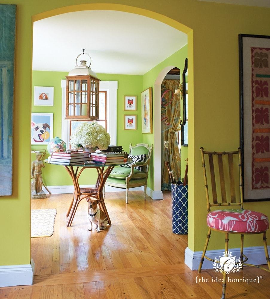 Marketing Ideas Home Decor: Cornerstone Marketing & Advertising