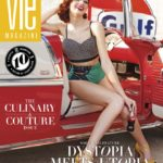 SWFW Pasporte Cover – March/April 2017 The Culinary & Couture Issue