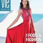 SWFW Romney Roe Cover – March/April 2015 The Food & Fashion Issue