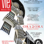 VIE magazine Feb 2018 Destination Travel Pearl Hotel