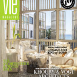 VIE magazine 2018 July Architecture and Design Issue Alys Beach FL