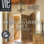 VIE magazine Sept 2018 Home and Garden Issue Sugar Beach Interiors
