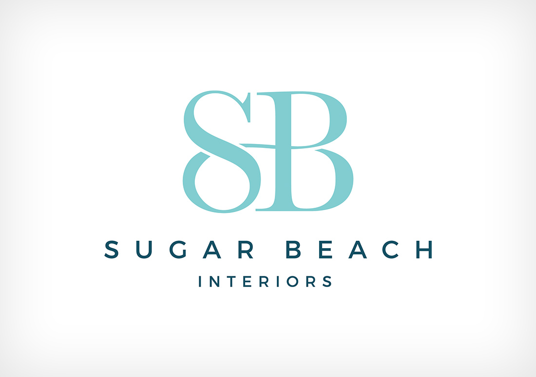 Sugar Beach Interiors logo