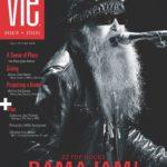 VIE Magazine Fall 2008; ZZ Top