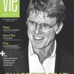 VIE Magazine Spring 2009; Robert Redford