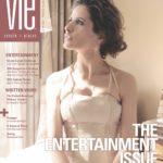 VIE Magazine March 2012