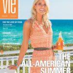 VIE Magazine May 2012