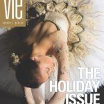 VIE Magazine November 2012