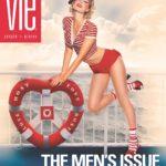 VIE Magazine January 2013