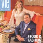 VIE Magazine March 2014; Emeril Lagasse