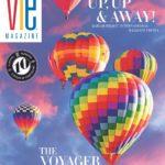VIE Magazine June 2017