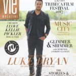VIE Magazine September 2017; Luke Bryan