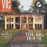 VIE Magazine October 2017